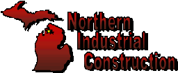 Northern Industrial Construction- Logo